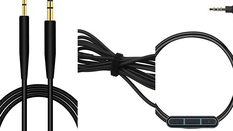 CABLE QC25