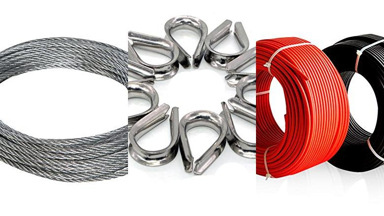 CABLES 6MM