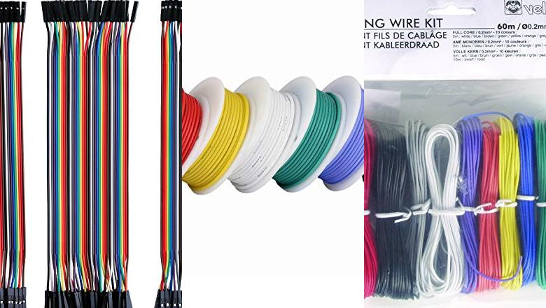 CABLES ELECTRONICA