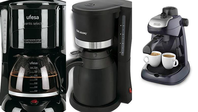 CAFETERA 800W