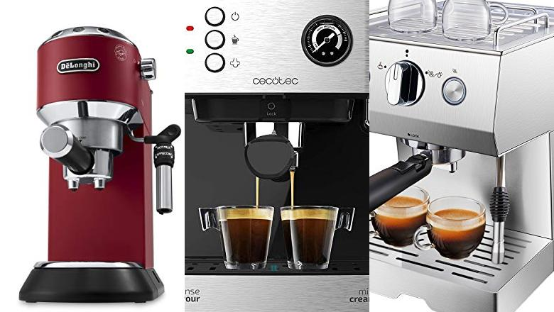 CAFETERAS MONODOSIS Y CAFE MOLIDO