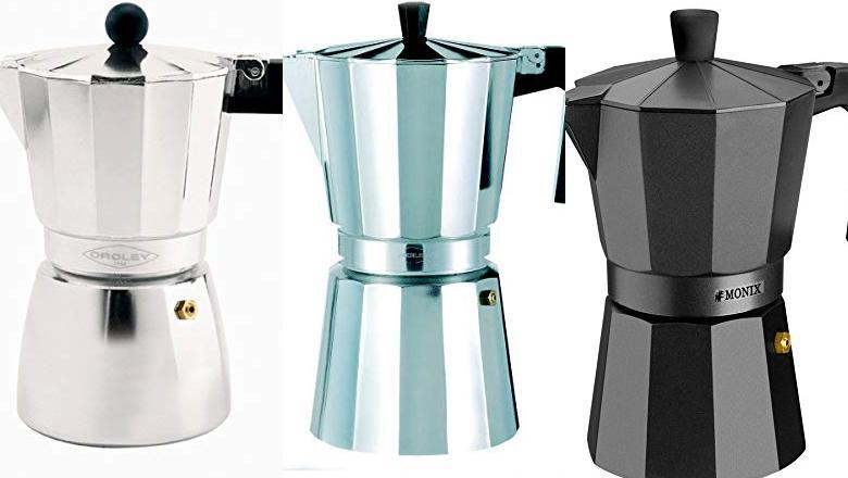 CAFETERAS OROLEY 6 TAZAS