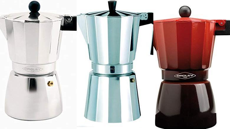 CAFETERAS OROLEY