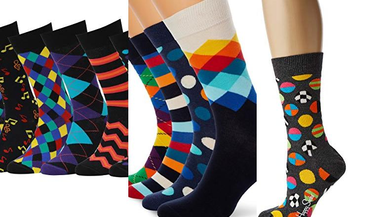 CALCETINES HAPPY SOCKS