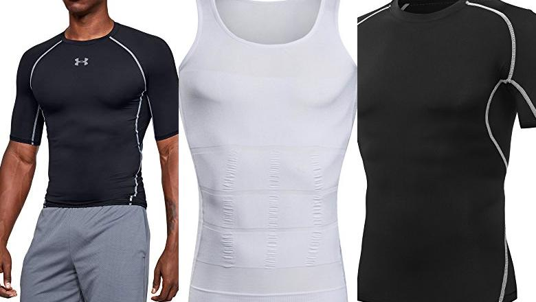 CAMISETA COMPRESION RUNNING