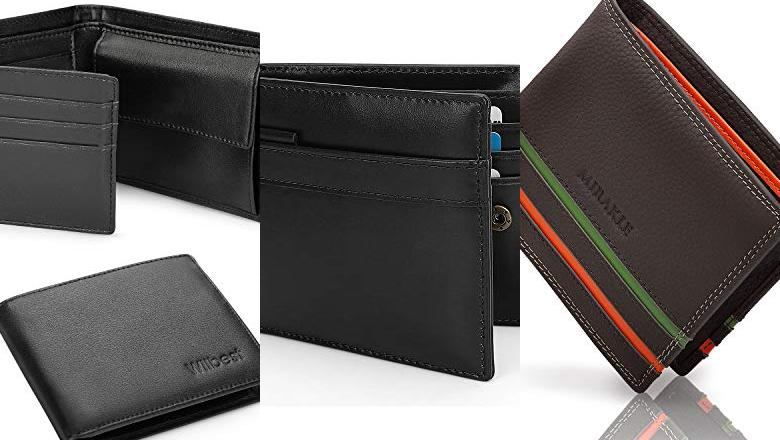 1e36bb30c Comprar Cartera Inteligente con Monedero: OFERTAS TOP junio 2019