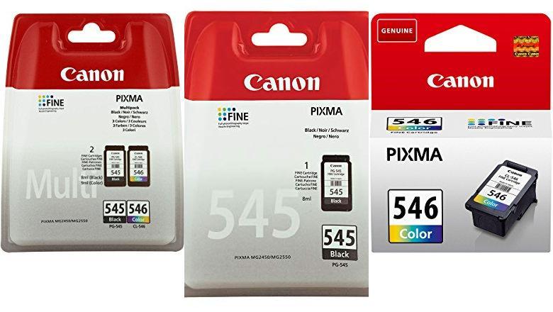 CARTUCHO CANON PIXMA TS3150