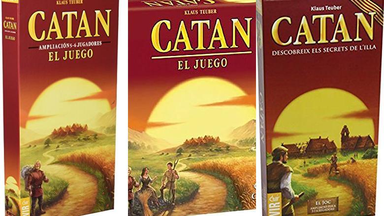 CATAN 6 JUGADORES