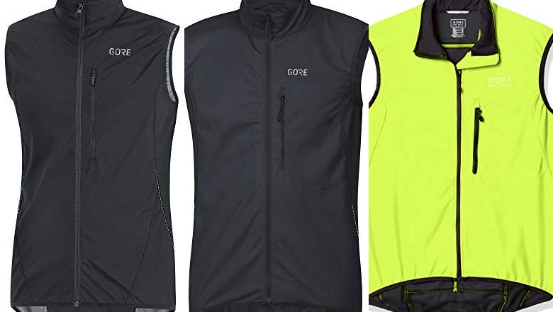 CHALECOS GORE BIKE WEAR