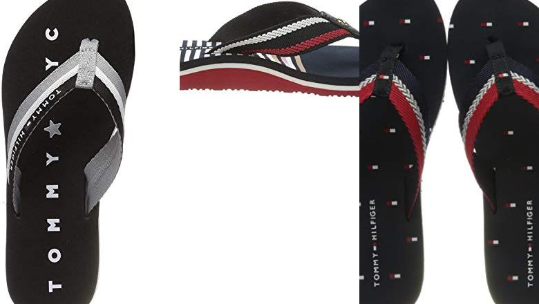 CHANCLAS MUJER TOMMY HILFIGER