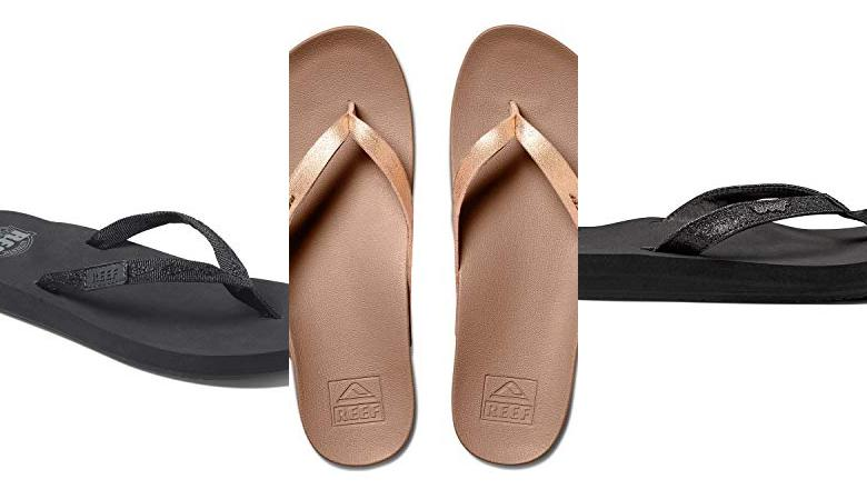 CHANCLAS REEF MUJER