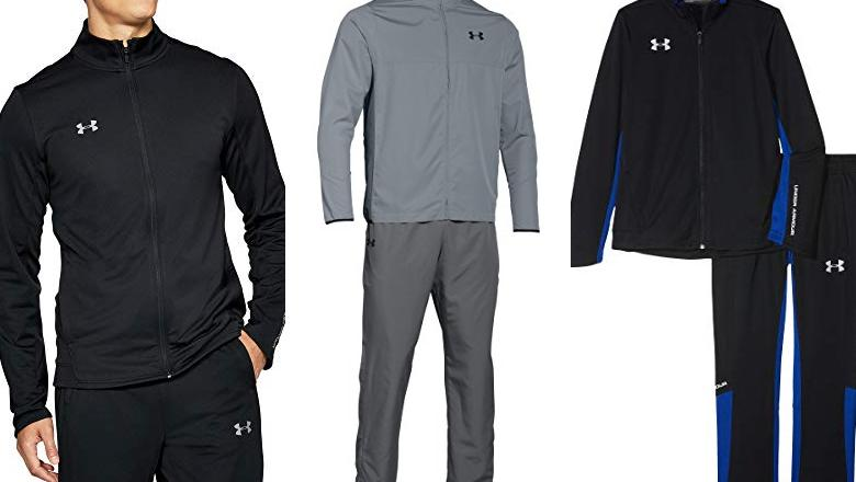 CHÁNDALES UNDER ARMOUR HOMBRE