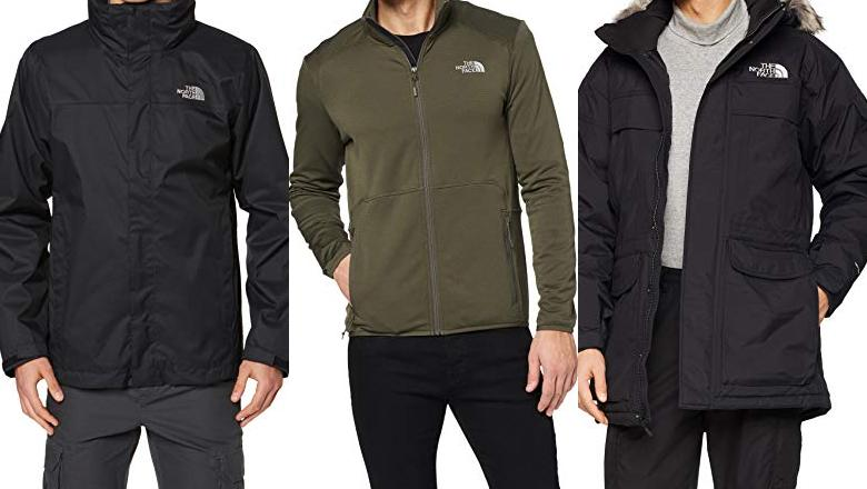 CHAQUETA THE NORTH FACE HOMBRES