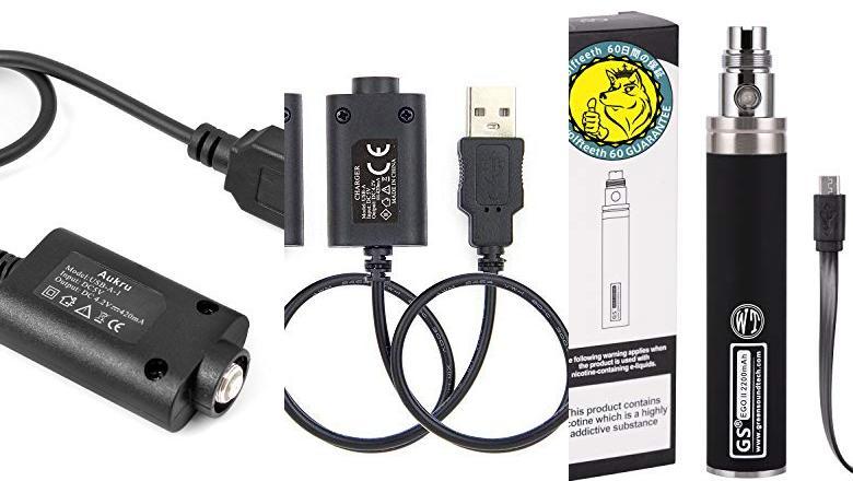 CIGARRILLO ELECTRÓNICO USB