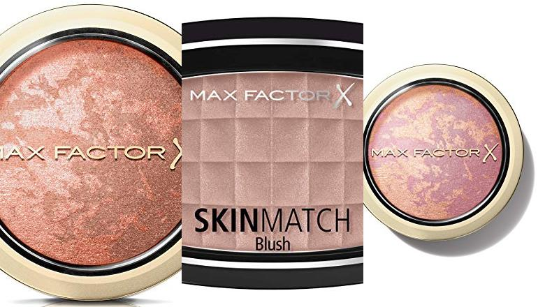 COLORETE MAX FACTOR