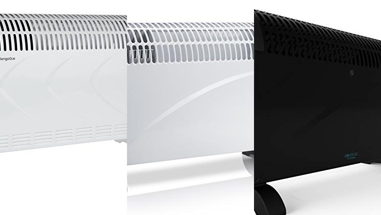 CONVECTOR AIRE