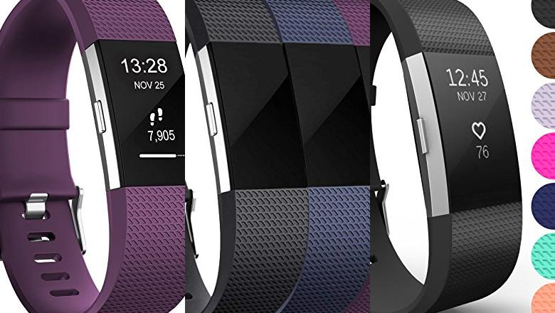 CORREA FITBIT CHARGE 2