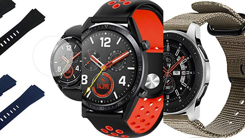 CORREAS HUAWEI WATCH GT