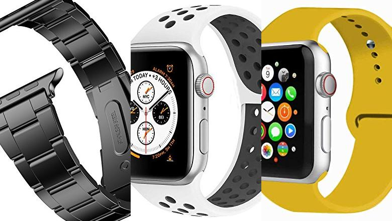 CORREAS IWATCH 42MM