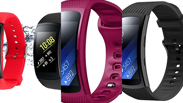 CORREA SAMSUNG GEAR FIT