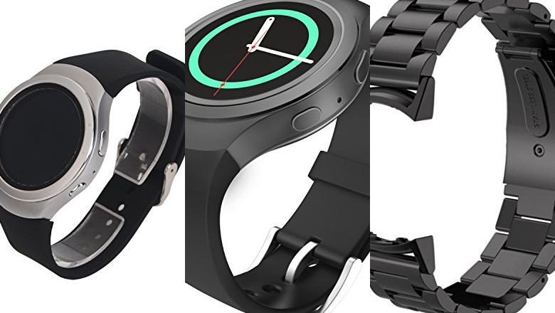 CORREAS SAMSUNG GEAR S2