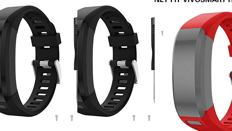 CORREAS VIVOSMART HR GARMIN