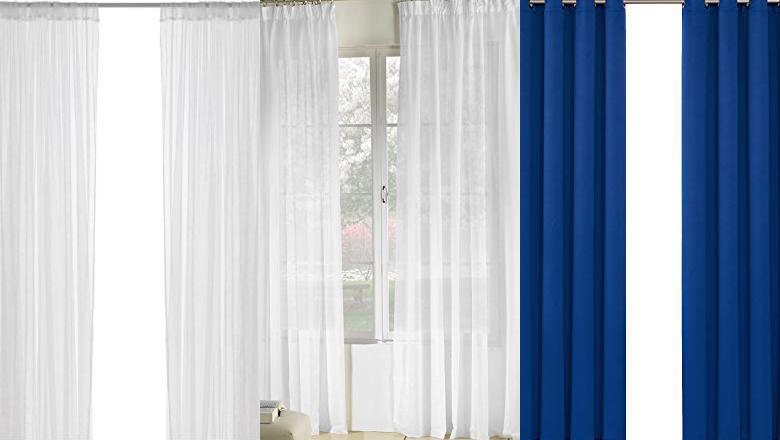 CORTINA IKEA