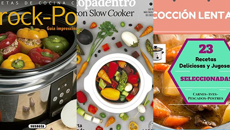 CROCK POT KINDLE
