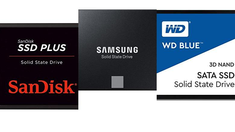 DISCOS DUROS SSD 500
