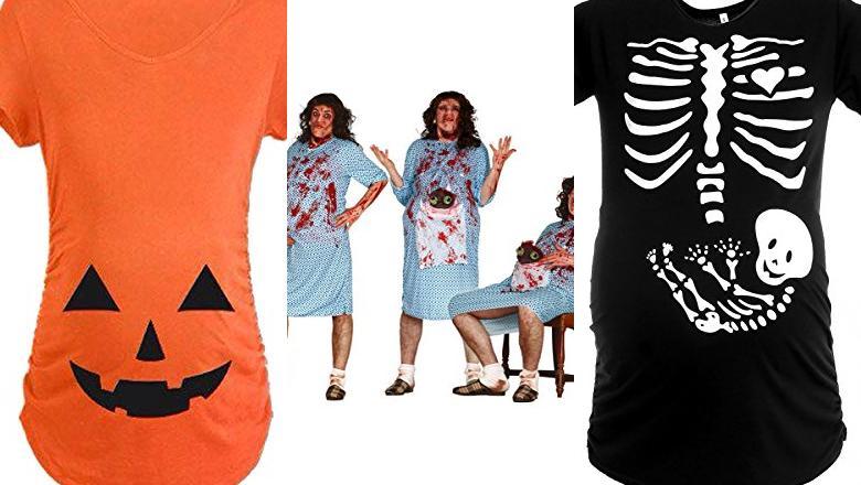 9a39f5921 ▷ 19 Mejores Disfraces de Halloween para Embarazadas de 2019 ...