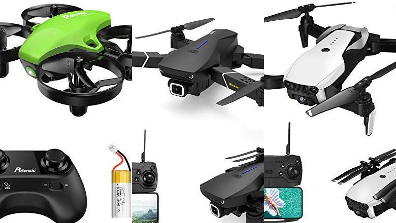 DRONES 250 GRAMOS