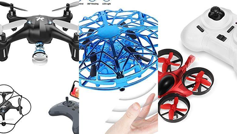 DRONES JUGUETE