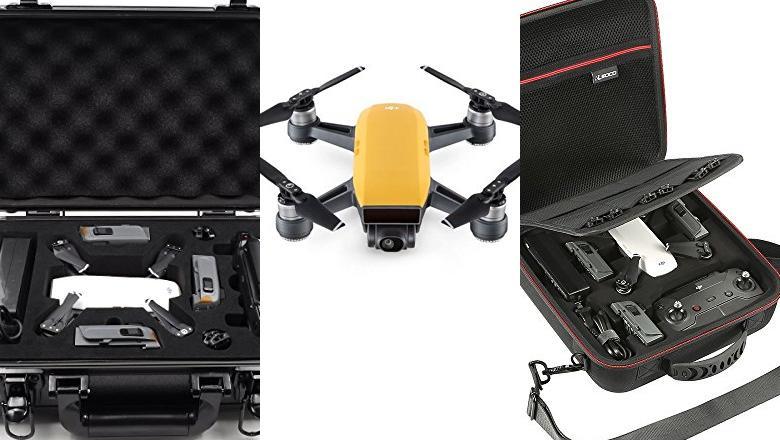 DRONES SPARK