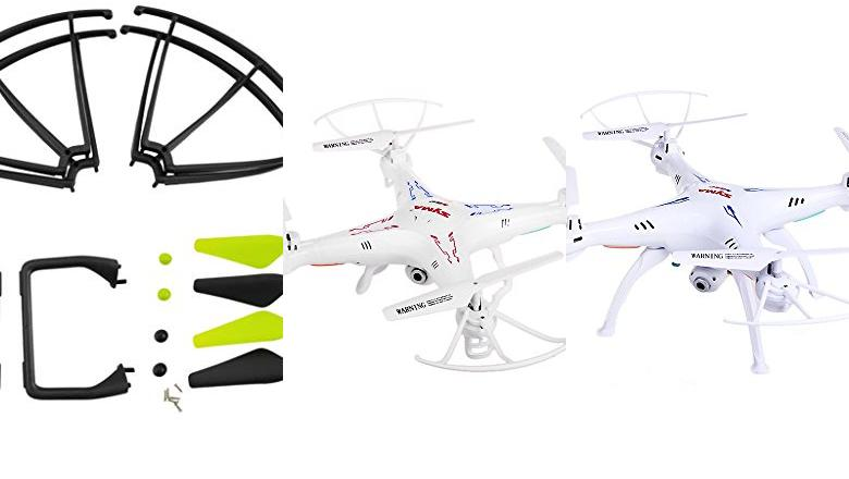 DRON U42W