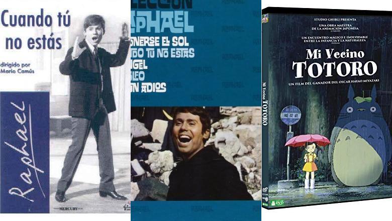 DVD CUANDO TU NO ESTÁS