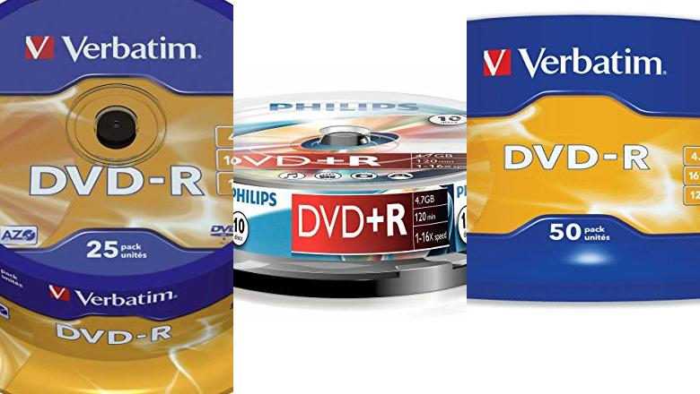 DVD DISCOS