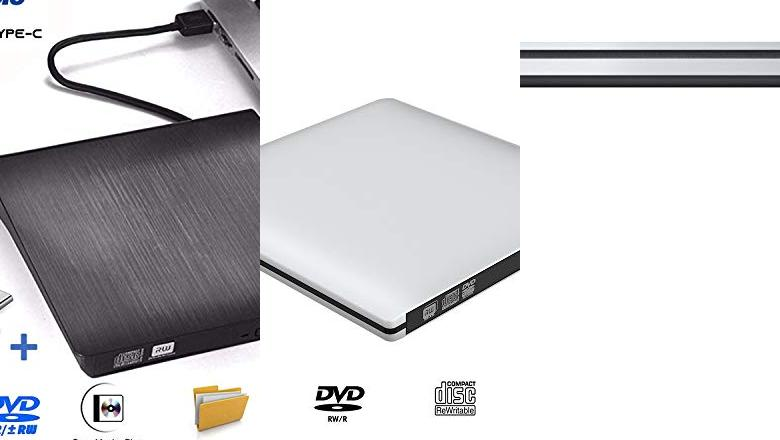 DVD EXTERNO APPLE
