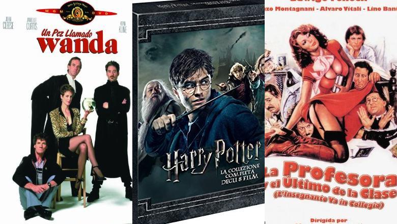 DVD EN ITALIANO