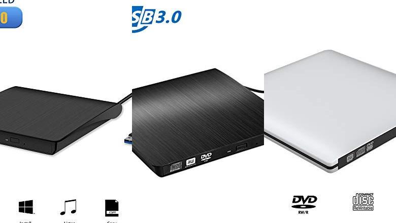 DVD PARA MAC