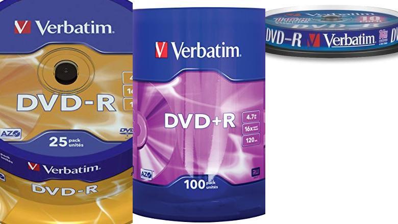 DVD VERBATIN