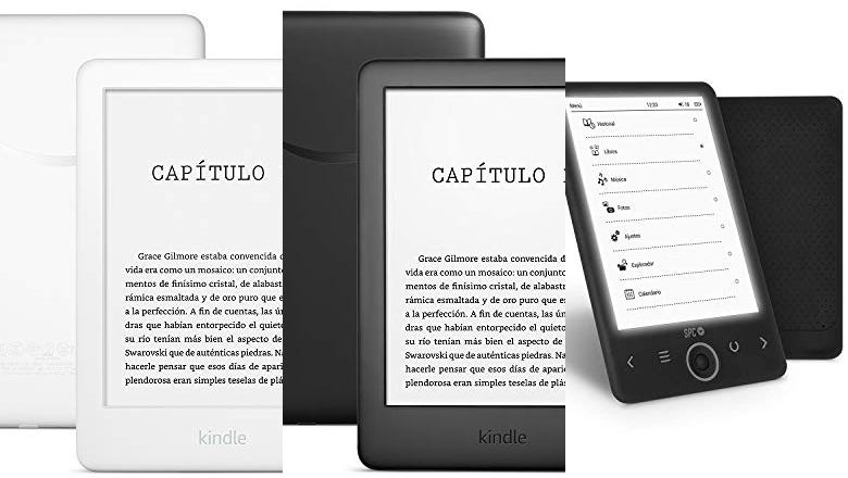 EBOOKS LUZ INTEGRADA