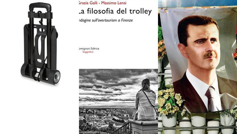 ESTRUCTURA DE TROLLEY