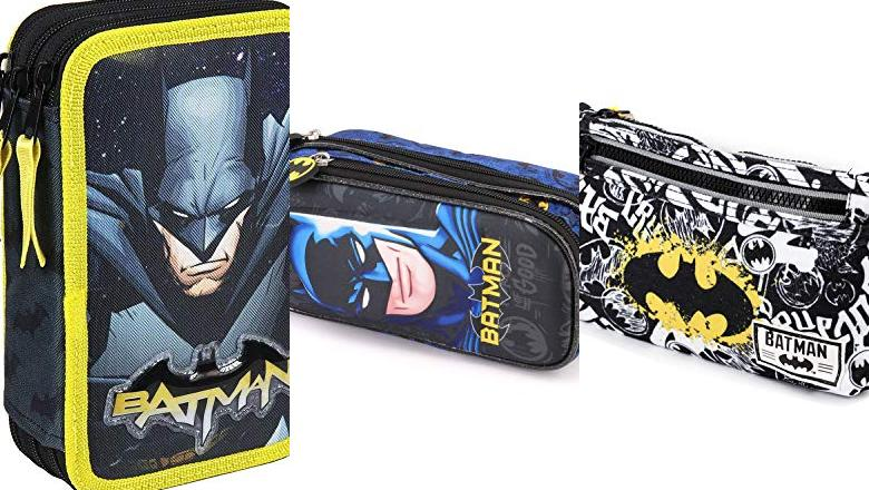ESTUCHES BATMAN