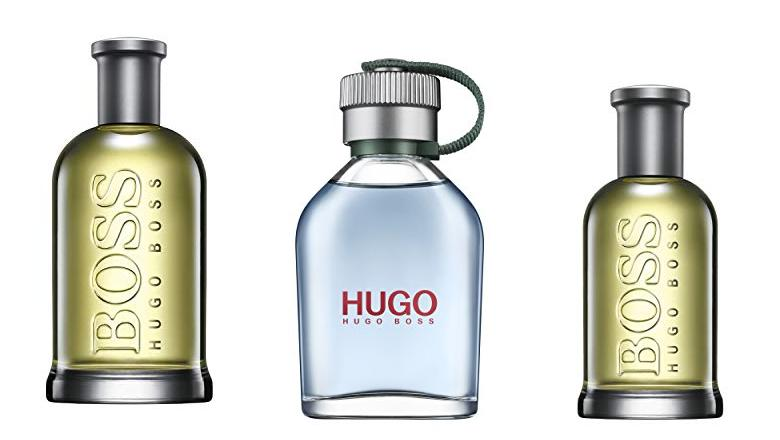 ESTUCHES HUGO BOSS