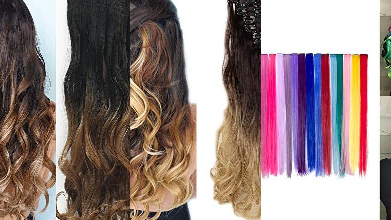 EXTENSIONES MECHAS CALIFORNIANAS