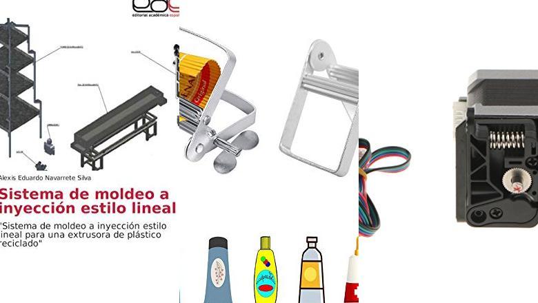 EXTRUSORAS DE PLASTICO