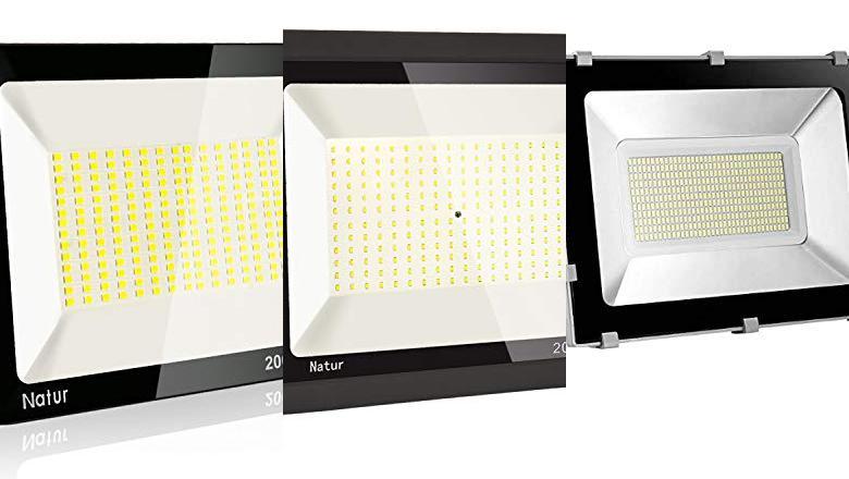 FOCO 200W LED