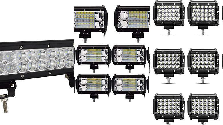 FOCO 72W LED