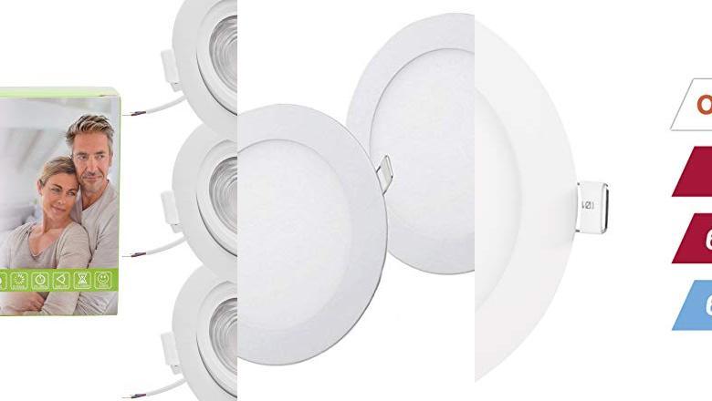 FOCO 9 LED