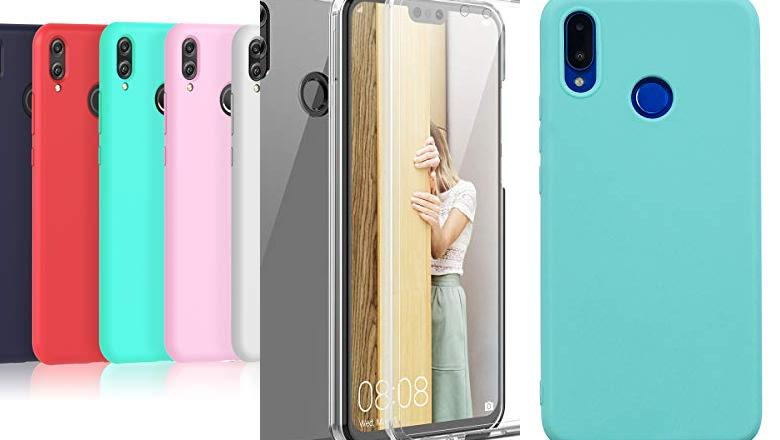 FUNDAS 8X HONOR